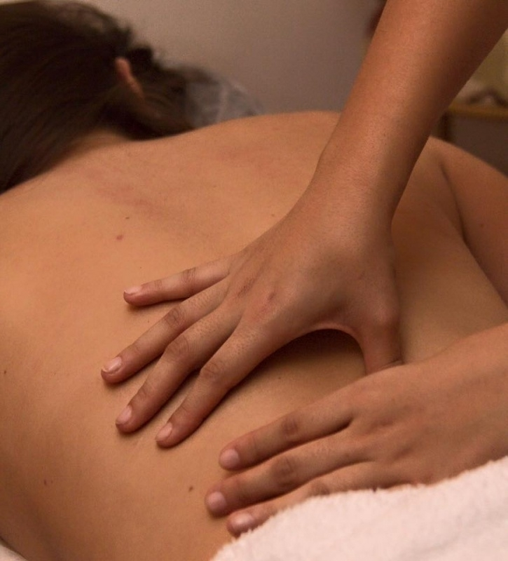 Clínica de Massagem Anti Stress Jardim Paulista - Massagem Anti Stress